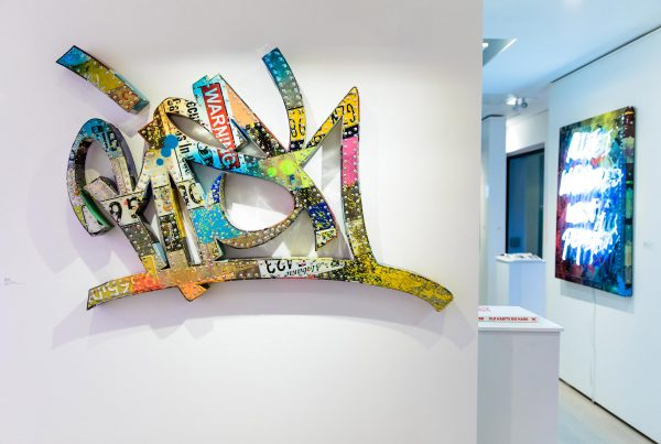 RISK, Exhibition, Graffiti, Taglialatella Galleries, Toronto, News, Yorkville