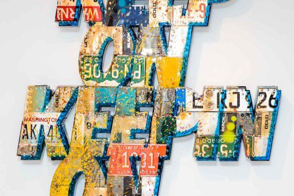 News, RISK, Taglialatella Galleries, Toronto, Exhibition, Keep On Keepin' On