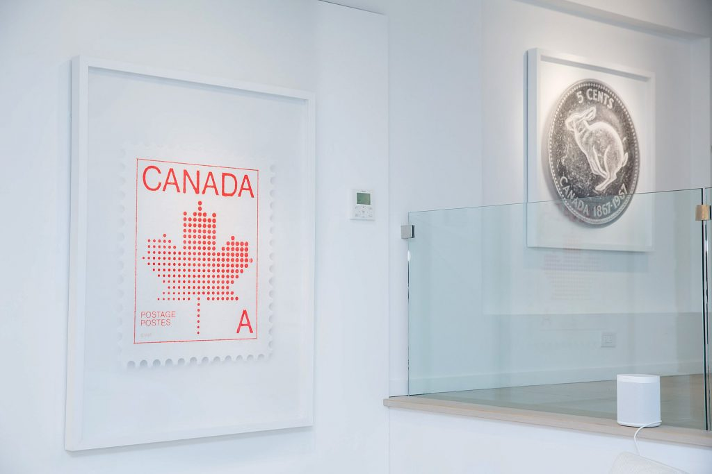 News, Peter Andrew Lusztyk, Taglialatella Galleries, Toronto, Exhibition