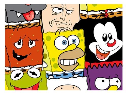 Jerkface, Bob And Friends