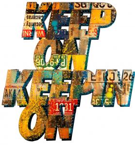 RISK, Keep on Keepin' On