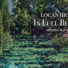 Logan Hicks, In Full Bloom, Press Release, News, Taglialatella Galleries, New York