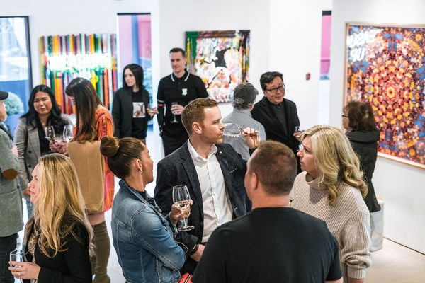 Un-Fancy, Erin Rothstein, Taglialatella Galleries, Toronto,