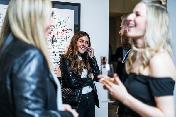 Un-Fancy, Erin Rothstein, Taglialatella Galleries, Toronto, Opening, Exhibition