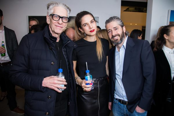 News, Caitlin Cronenberg, HEAT, Exhibition, Opening, Taglialatella Galleries, Toronto, Artist