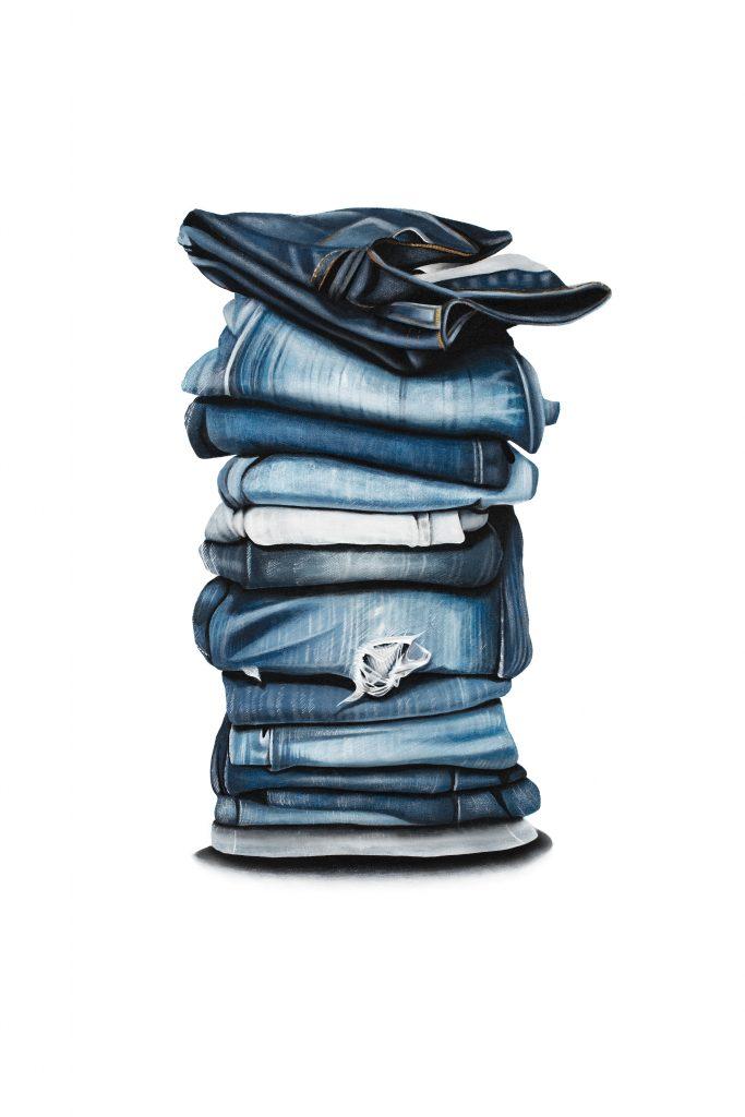 Erin Rothstein, Jeans