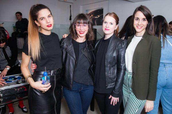 News, Caitlin Cronenberg, HEAT, Exhibition, Opening, Taglialatella Galleries, Toronto, Artist, FIJI Water