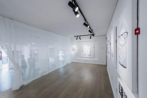 News, Un-Fancy, Erin Rothstein, Taglialatella Galleries, Toronto, Exhibition