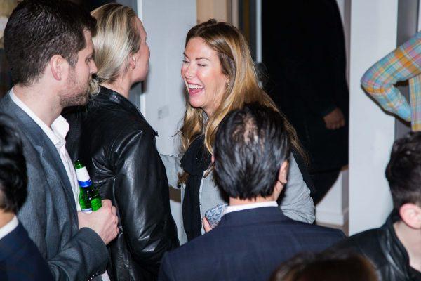 News, Caitlin Cronenberg, HEAT, Exhibition, Opening, Taglialatella Galleries, Toronto