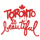 Toronto is Beautiful, Mr. Brainwash, Taglialatella Galleries Toronto, One-Year Anniversary, Yorkville Murals
