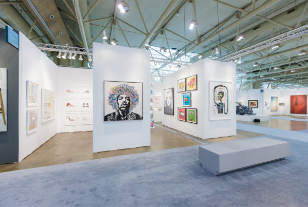 Art Toronto, Tag TO, 2019